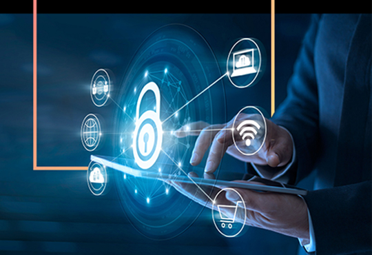 3 Exclusive Benefits of Endpoint Security