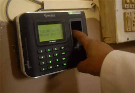 How the Use of a Biometric Attendance System Can Leverage Organisations