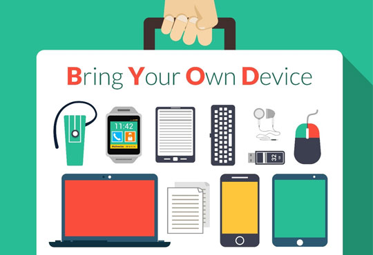 10 Tips For CIOs to Avoid BYOD Security Risks
