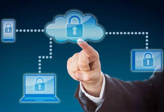 How Businesses Can Safeguard Sensitive Information