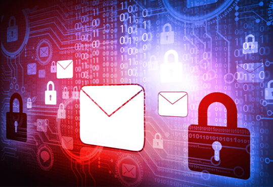 How to Avoid Email Security Breaches?