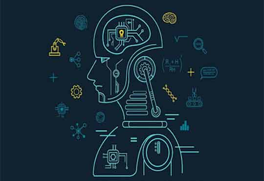 Role of Machine Learning in MFA