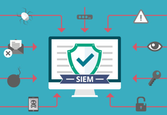 Redefining Cybersecurity with SIEM Practices