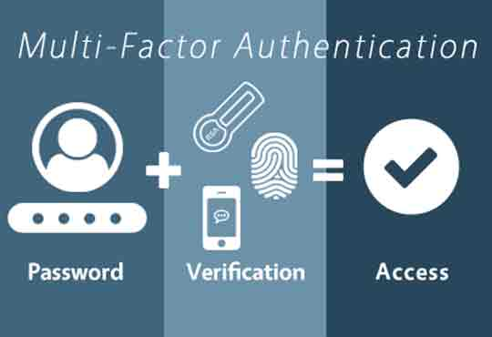 How to Upgrade the Workplace with Multi Factor Authentication?