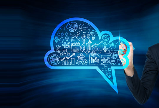 Importance of Embracing Cloud Computing To Enhance Security