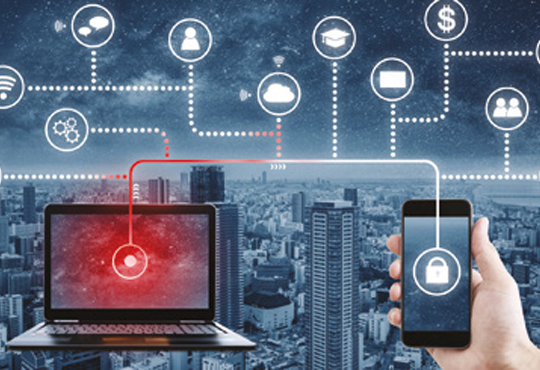 How Can Business Uphold Cybersecurity Across Every Device?