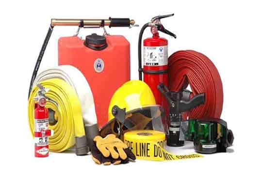 Active Fire Protection Systems