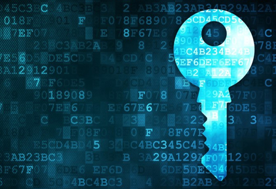 3 Most Commonly Used Encryption Methods