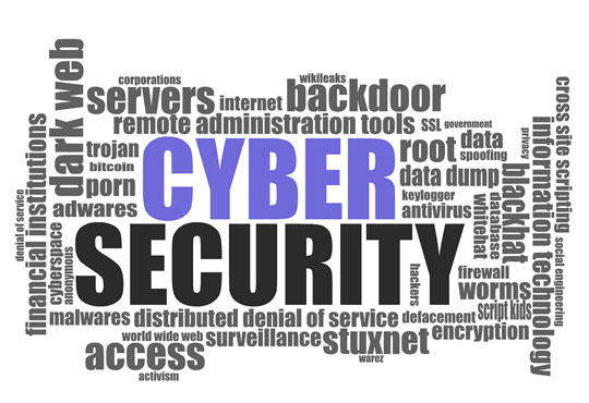 Future Trends in Cybersecurity Industry