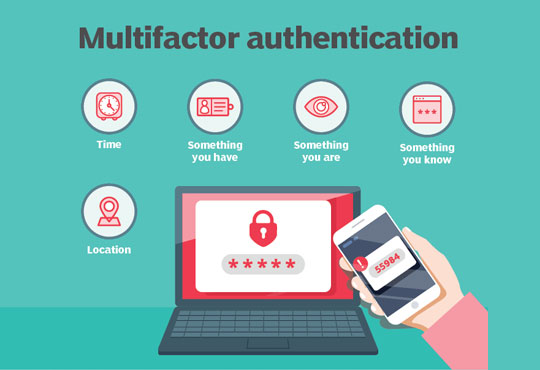 Why Should Organizations Switch to Multi-Factor Authentication?