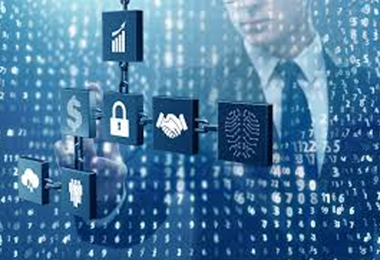 How Can Blockchain Solve IoT Security Concerns?