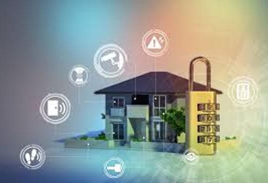 AI the New Caretaker, Powering Home Security
