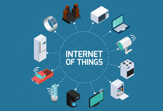 Connections is the key to IoT Success