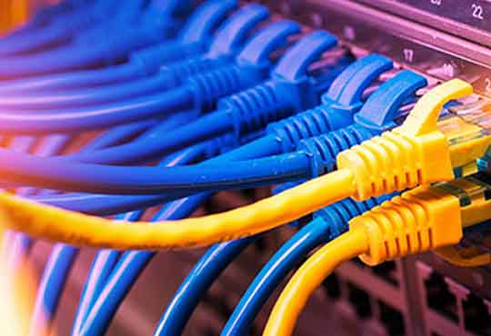 What are Networking Cables?