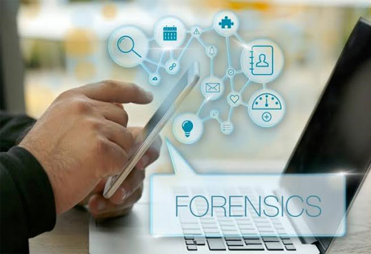 How Digital Forensics Benefits Investigation