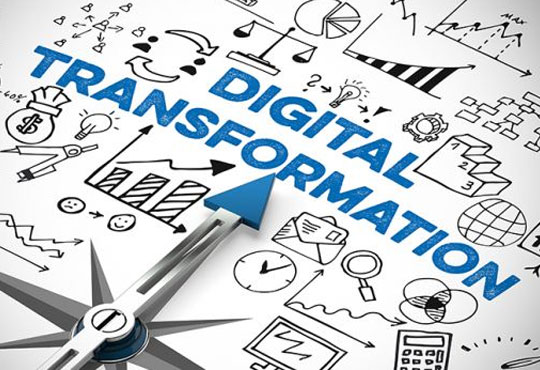 Readying Enterprises for Digital Transformation