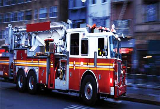 How Technology and Software Can Aid in Fire Prevention