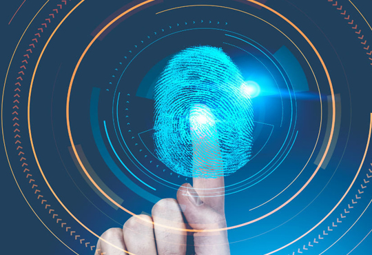 Koerber and Integral Biometrics Collaborate to Enhance Biometric Authentication