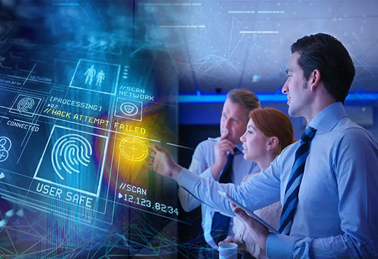 How Behavioral Analytics Can Enhance Security