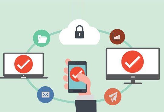 High-end Security Made Easy for Enterprises
