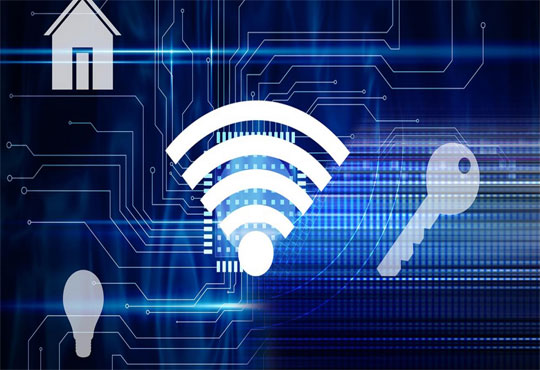Enterprise Wireless Networks Now Secured with Advanced Protocols and Measures