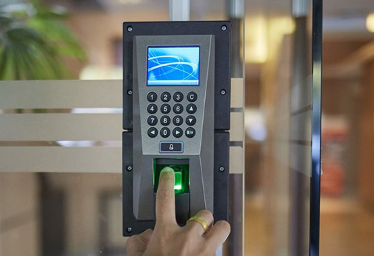 How Access Control Systems Can Alleviate Security Concerns?