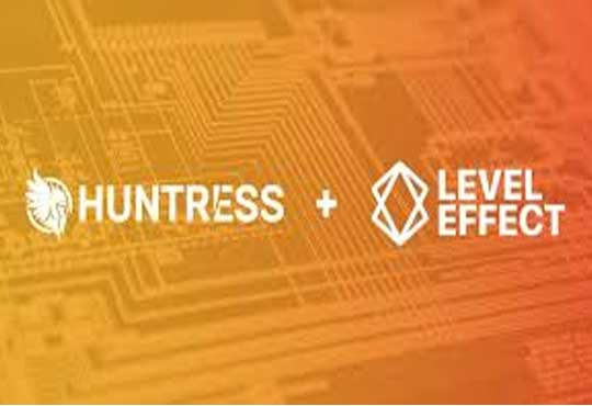 Huntress Acquires Level Effect Level