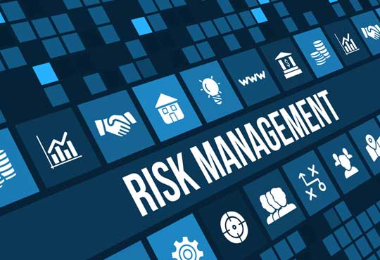 Six Effective Steps Followed in Risk Management Framework (RMF)