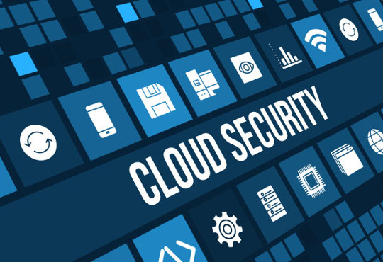 Leveraging Cloud Security to Attain Scalability and Flexibility