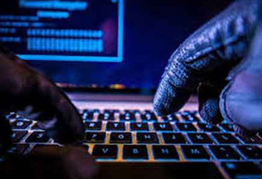 Online Data Security: Why and How?