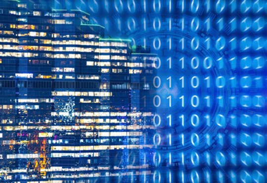 Smart Buildings Require Cybersecurity and BIM