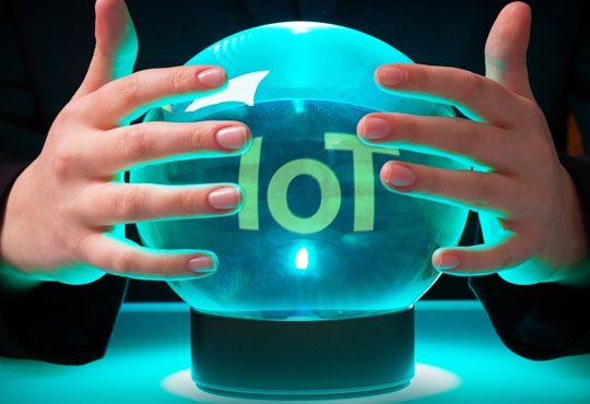 6 IoT Predictions Every CIO Must Know