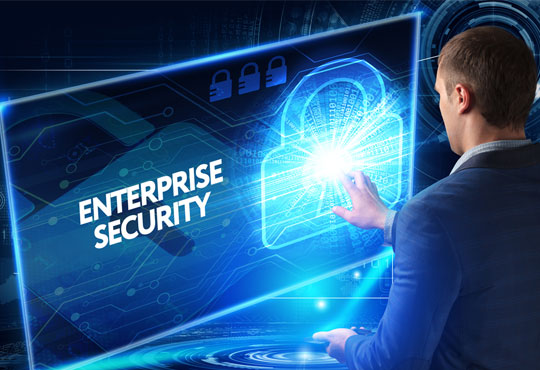 Improving Enterprise Security: Tackle Threats Caused by New Technologies