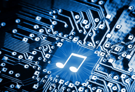Blockchain: For Mitigating the Issues within the Music Industry