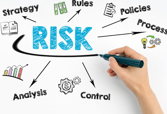 How Can Enterprises Minimize Risk in 2020?
