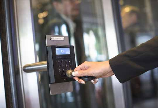 How is Biometric Security Evolving?