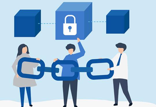 Leveraging Blockchain For Enterprise Security Assurance