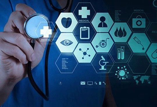 Taking Healthcare Cybersecurity Beyond Basic Compliance