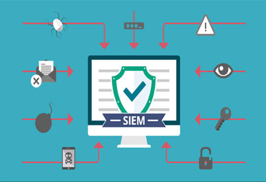 Improving Security with SIEM Reports and Alerts