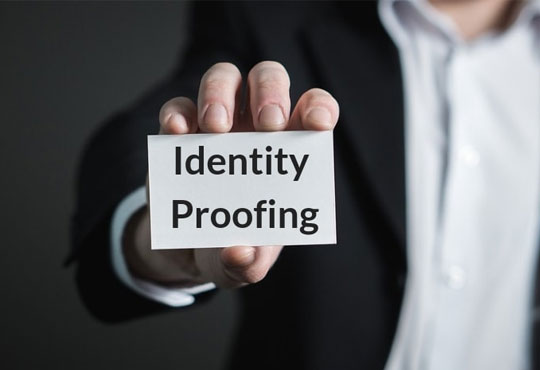 Identity Proofing with Advanced MFA Methods