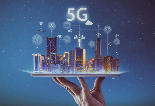 Why Does 5G Need a Revamped Cybersecurity?