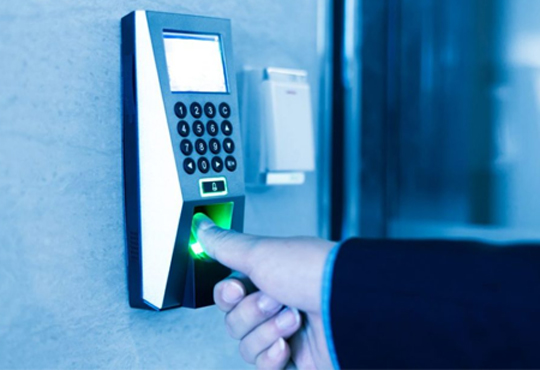 Access Control: A Host of Commercial Benefits