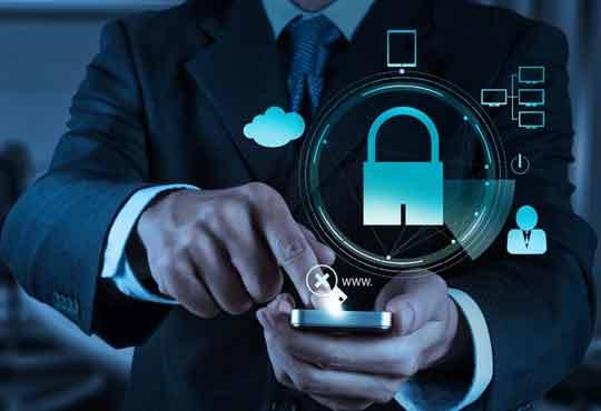 Do Cellphones Provide Complete Data Privacy?