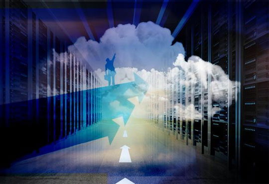 AI and ML Influence on Cloud Security