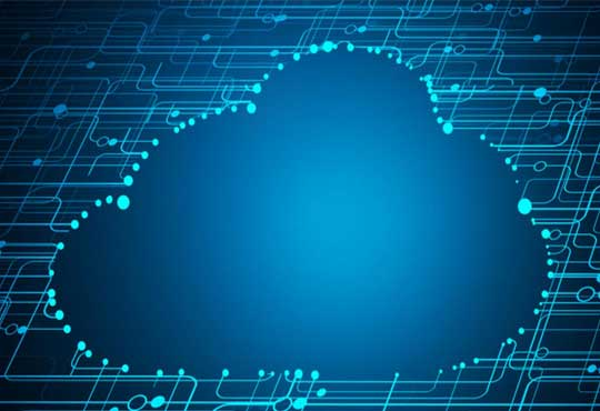 Why Relying upon Cloud to Address Cyber Threats is Beneficial
