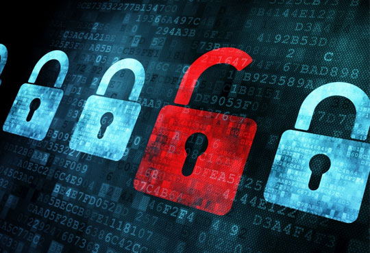 Prevention of Security Risks to Enterprises