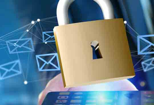 Advantages of Using Email Encryption