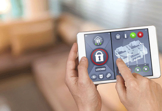 Best-in-Class Strategies to Mitigate Privacy and Security Risks with Smart gadgets