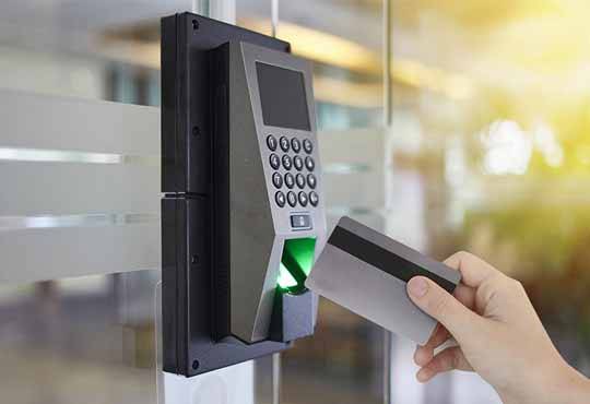 Access Control: Definition and its Need