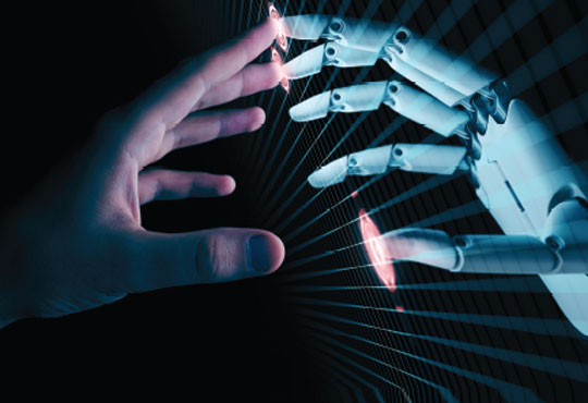Technologies Aiding Artificial Intelligence Revolution